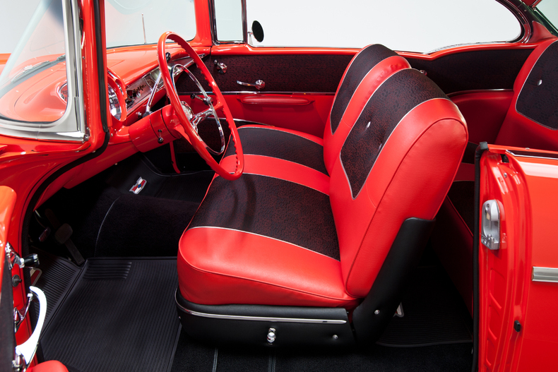1955 chevy custom interior kit for sale autos post. Black Bedroom Furniture Sets. Home Design Ideas