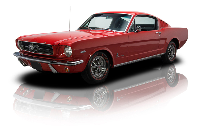 Order Brand New Muscle Car Eleanor Mustang Yenko Camaro Replicas