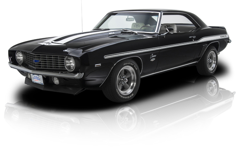 Yenko Yenko Officially Licensed Continuation Cars Replica Builder