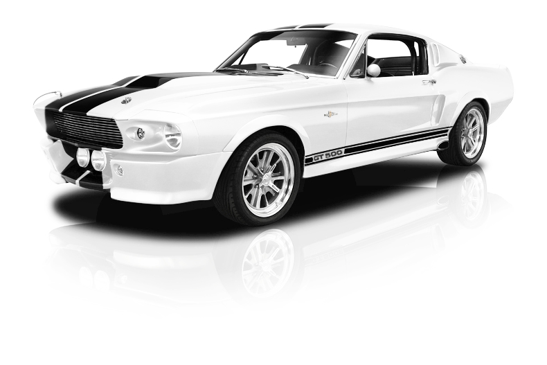 right hand drive rhd eleanor mustang replica, builder, for sale