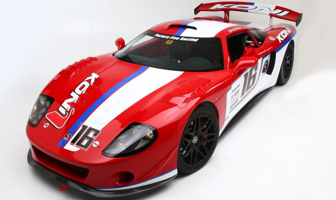 FACTORY FIVE KIT CARS, Brand New Muscle Car, Builder, For