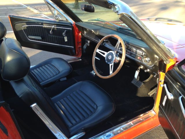 RIGHT HAND DRIVE RHD, Brand New Muscle Car, Replica, Eleanor Mustang